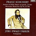 Franz Schubert Schubert: Sonata D 960, Moments Musicaux Op 94
