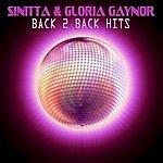Sinitta Back 2 Back Hits