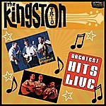 The Kingston Trio Greatest Hits Live