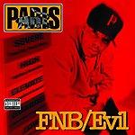 Paris Field Nigga Boogie/Evil (Parental Advisory)