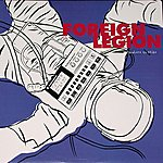 Foreign Legion Nowhere To Hide (2-Track Single)
