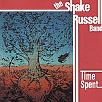 Shake Russell Time Spent