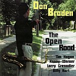 Tim Hagans The Open Road