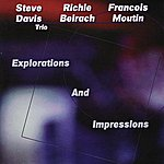 Richie Beirach Explorations and Impressions