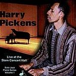 Harry Pickens Live At Stem Concert Hall Vol. 1