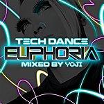 Euphoria Tech Dance Euphoria Mixed By Yoji (Parental Advisory)