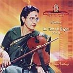N. Rajam Madhur