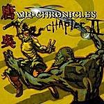 Wu-Tang Clan Wu-Chronicles: Chapter 2