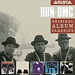 Run-DMC Original Album Classics (Parental Advisory)