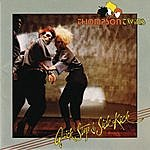Thompson Twins Quick Step And Side Kick