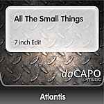 Atlantis All The Small Things (7 inch Edit)