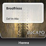 Hanna Breathless (Def-In-Mix)