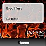 Hanna Breathless (Edit Remix)