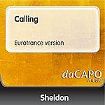 Sheldon Calling (Eurotrance version)