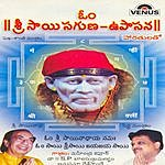 Mahendra Kapoor II Om Shri Sai Shagun - Upasana II (With Aarti - Telugu Devotional)