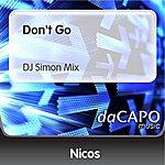 Nicos Don't Go (DJ Simon Mix)