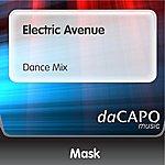 Mask Electric Avenue (Dance Mix)