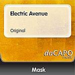 Mask Electric Avenue (Original)