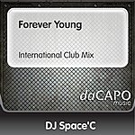 DJ Space'C Forever Young (International Club Mix)