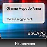 Housecream Gimme Hope Jo'Anna (The Sun Reggae Beat) (Feat. Duffy)