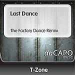 T-Zone Last Dance (The Factory Dance Remix)