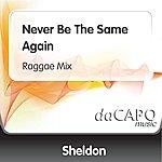 Sheldon Never Be The Same Again (Raggae Mix)