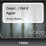 Helen Oops!...I Did It Again (Sunny Remix)