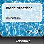 Casanova Rondo' Veneziano (Extended Mix)