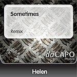 Helen Sometimes (Remix)