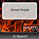 DJ Space'C Sunset People
