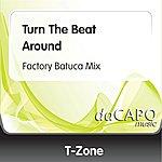 T-Zone Turn The Beat Around (Factory Batuca Mix)