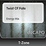 T-Zone Twist Of Fate (Energy Mix)