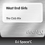 DJ Space'C West End Girls (The Club Mix)