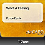 T-Zone What A Feeling (Dance Remix)