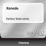 Hanna Xanadu (Factory Team remix)
