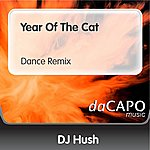 DJ Hush Year Of The Cat (Dance Remix)