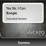 Domino Yes Sir, I Can Boogie (Extended Version)