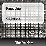 The Raiders Pinocchio (Original Mix)