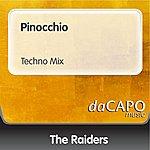 The Raiders Pinocchio (Techno Mix)