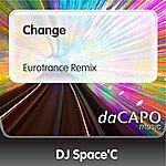 DJ Space'C Change (Eurotrance Remix)