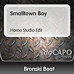 Bronski Beat Smalltown Boy (Home Studio Edit)