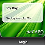 Angie Toy Boy (Factory Akasaka Mix)