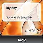 Angie Toy Boy (Factory Italo dance Mix)