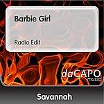 Savannah Barbie Girl (Radio Edit)