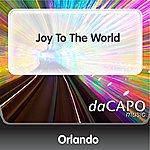 Orlando Joy To The World