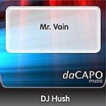 DJ Hush Mr. Vain
