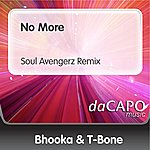 Bhooka & T-Bone No More (Soul Avengerz Remix) (Feat. Shena)