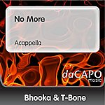 Bhooka & T-Bone No More (Acappella) (Feat. Shena)
