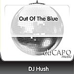 DJ Hush Out Of The Blue