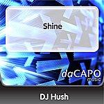 DJ Hush Shine